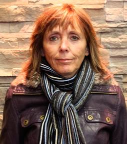 Gynette Vachon